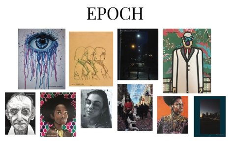 Epoch is NEST+m's literary magazine.